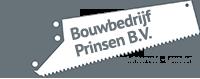 Bouwbedrijf Prinsen B.V. Logo